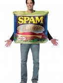 Adult Spam Can Costume