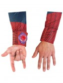 Adult Spiderman Light-Up Web Shooter