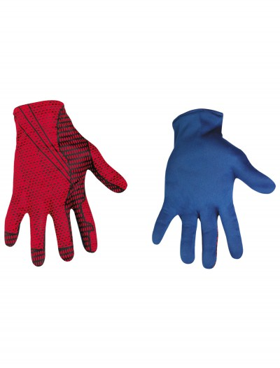 Adult Spiderman Movie Gloves