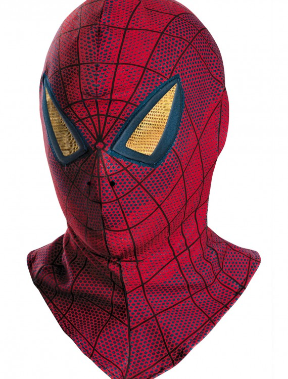 Adult Spiderman Movie Mask