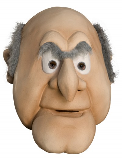 Adult Statler Mask