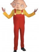 Adult Stewie Costume