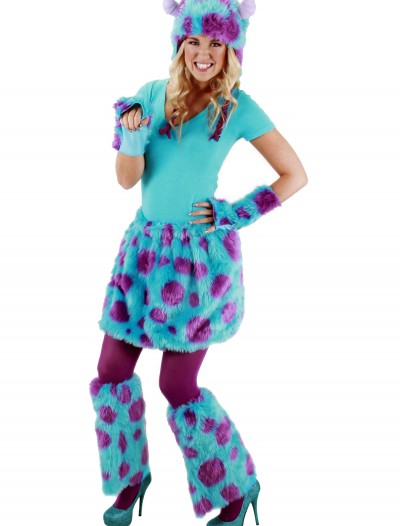 Adult Sulley Deluxe Kit