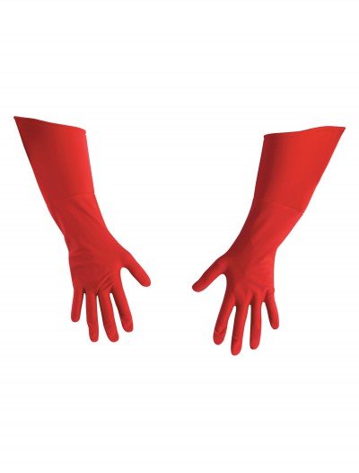 Adult Superhero Gloves