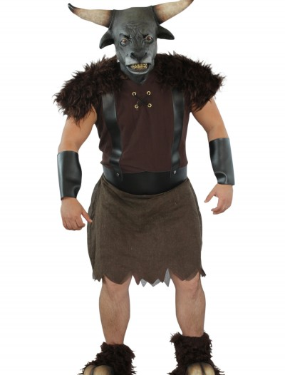 Adult Taurus Costume