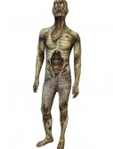 Adult The Zombie Morphsuit