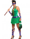 Adult TMNT Donatello Dress