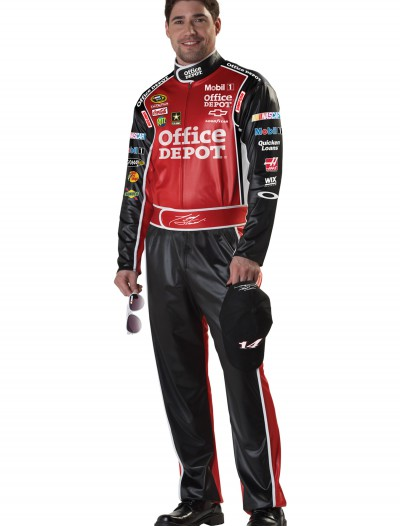 Adult Tony Stewart Costume