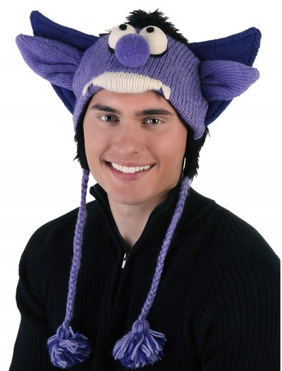 Adult Vampire Monster Hat