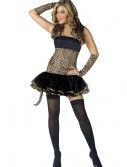 Adult Wild Cat Costume