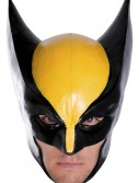 Adult Wolverine Deluxe Mask