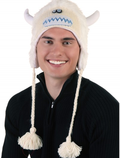 Adult Yuki the Yeti Hat