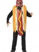 Adult Zombie Hot Dog Costume
