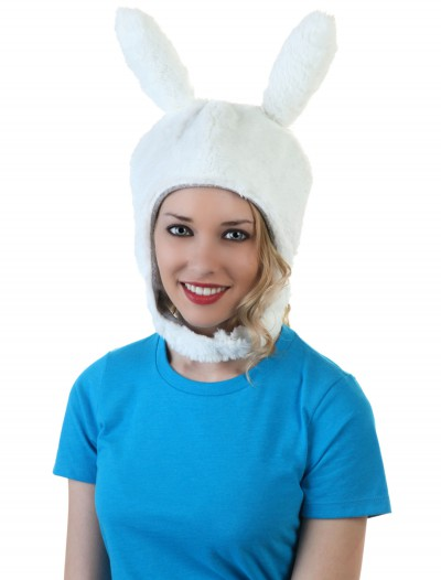 Adventure Time Fleece Fionna Hat