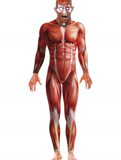 Anatomy Man Costume
