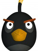 Angry Birds Black Bird Mask