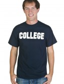 Animal House College Costume T-Shirt