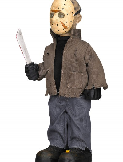 Animated 14 in. Jason Prop