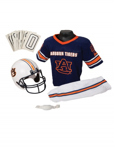 Auburn Tigers Child Uniform