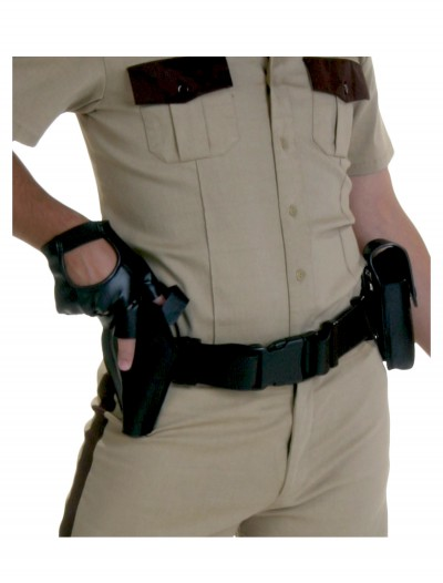 Authentic Police Belt
