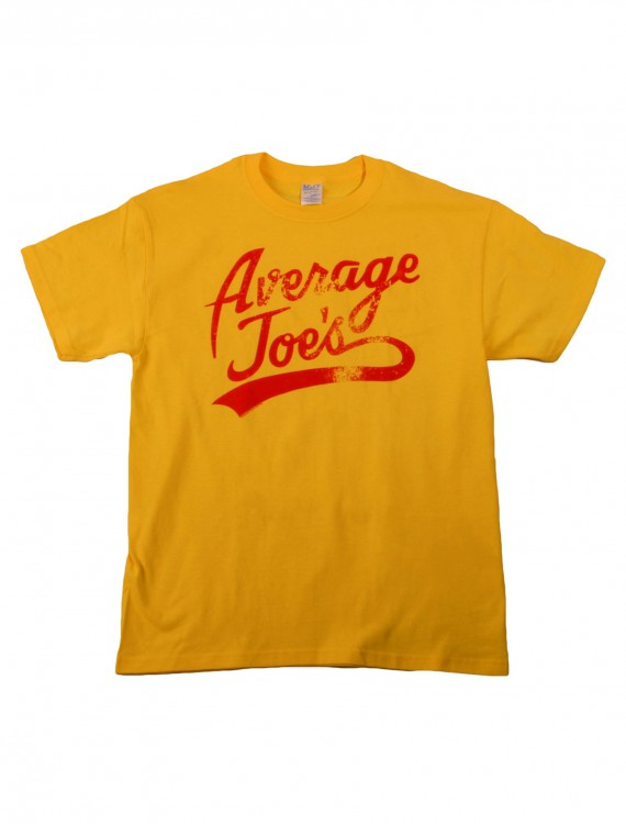 Average Joes T-Shirt