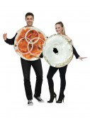 Bagel and Lox Costume