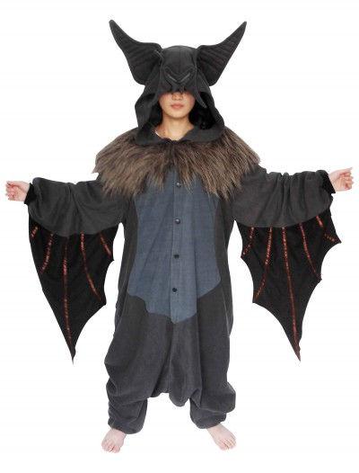 Bat Pajama Costume