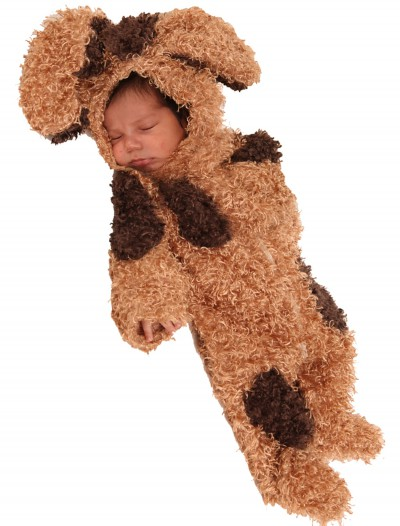 Bentley the Puppy Infant Costume