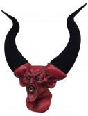 Big Horns Devil Mask