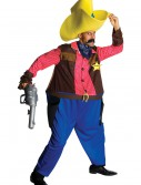 Big Tex Cowboy Costume