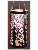 7'' Birch Hanging Light