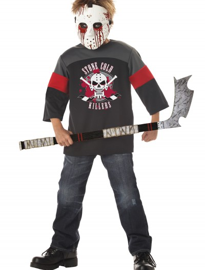 Blood Sport Child Costume