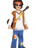 Boy Hippie Costume