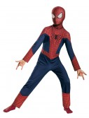 Boys Spider-Man 2 Classic Costume
