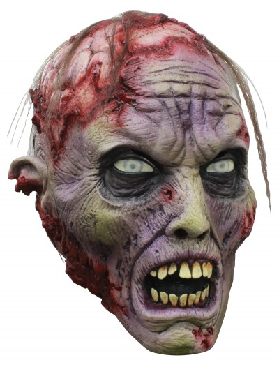 Brains! Zombie Mask