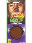 Brown Face Paint