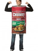 Campbells Chunk Beef Soup Costume