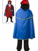 Captain Blackheart Cape