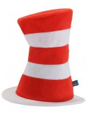 Cat in the Hat Adult Hat