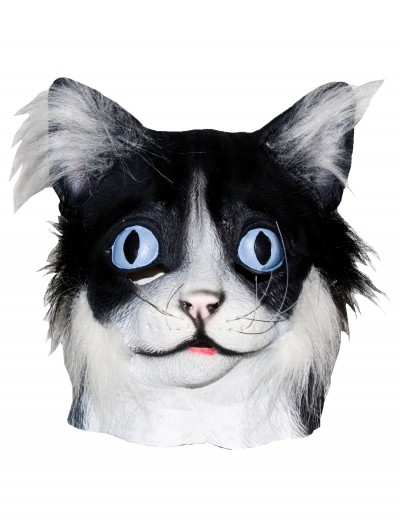 Cat Latex Mask
