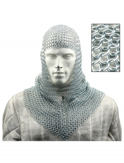 Chainmail Armor Coif