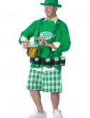 Cheers and Beers Costume