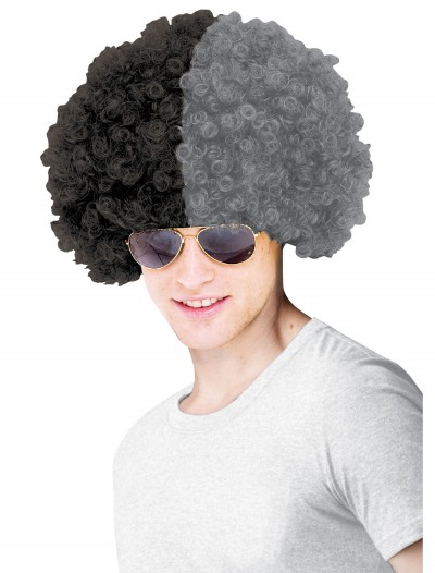 Chicago White Sox Wig
