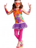 Child Age of Aquarius Costume