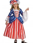 Child Betsy Ross Costume