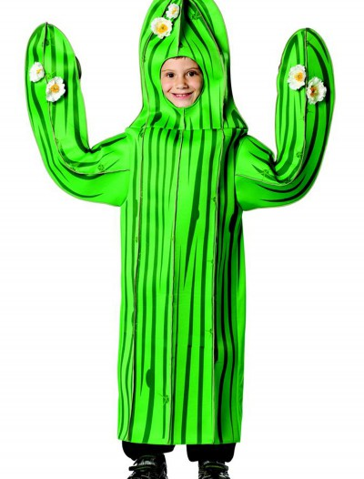Child Cactus Costume