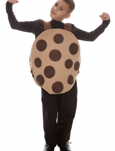 Child Cookie Costume