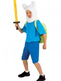 Child Deluxe Finn Costume