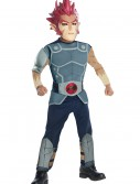 Child Deluxe Lion-O Costume