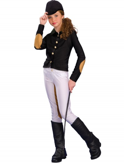 Child Equestrienne Costume
